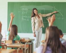 Учитель начальных классов - Бакалавр ВО