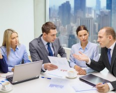 Управление проектами - Бакалавр ВО
